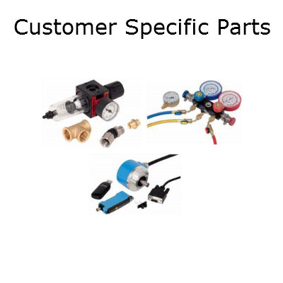 Customer-Specific-Parts